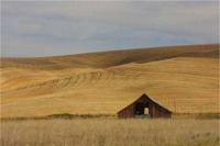 eastern washington barn