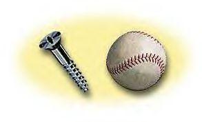 screw ball screwball